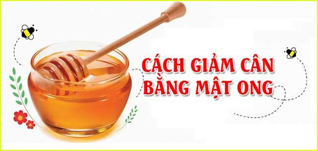cach-giam-can-bang-mat-ong