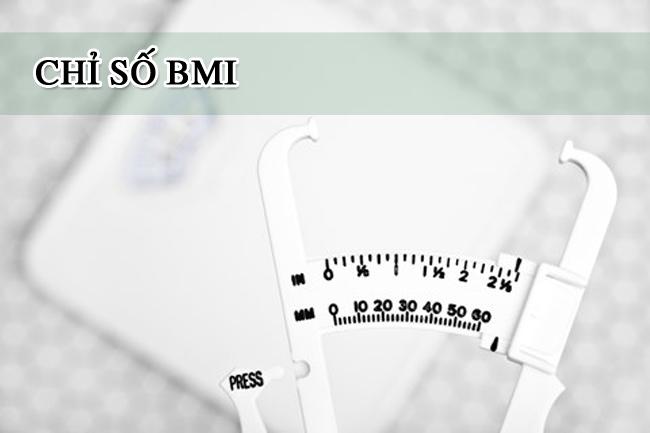 Cách tính chỉ số BMI chuẩn nhất