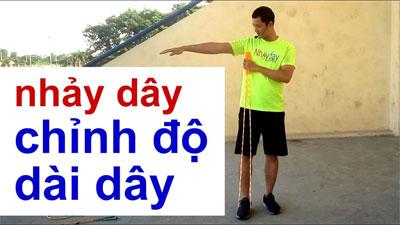 do-dai-day-nhay