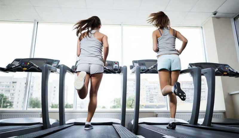 Kinh nghiệm chạy bộ giảm cân hiệu quả