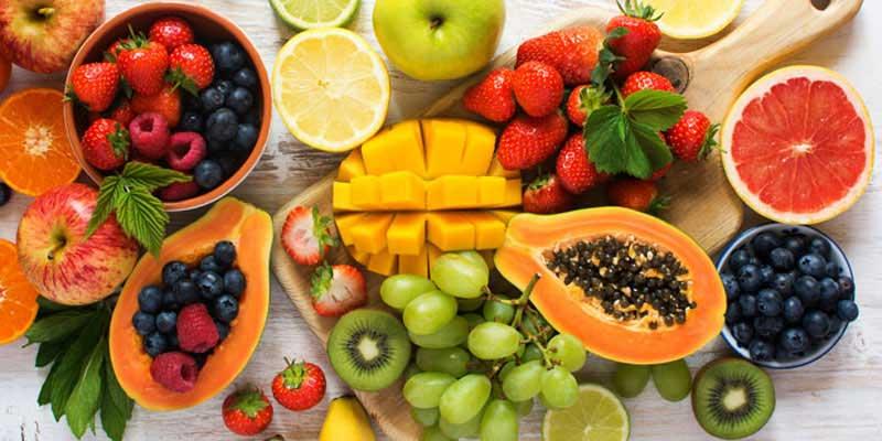 Những loại trái cây không nên ăn khi giảm cân