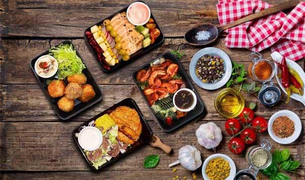Thực đơn ăn kiêng giảm cân cho học sinh