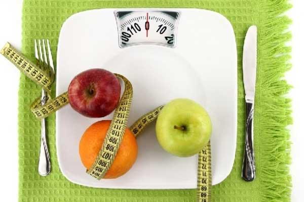 Thực đơn ăn táo giảm cân nhanh